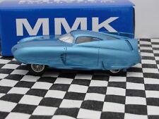 MMK RESIN BAT CAR BLUE BAT 7 SLOT CAR 1:32 LE