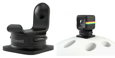 Polaroid Helmet Mount for The Cube HD Action Lifestyle Camera Universal...