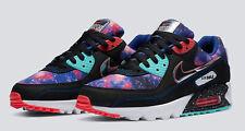 Nike Air Max 90 'Galaxy' Supernova 2020 CW6018-001 LIMITED Size 8-14 New