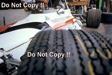 Pedro Rodriguez BRM P153 austríaco Grand Prix 1970 fotografía 3