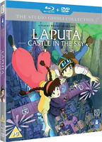 Laputa - Castello IN The Cielo Blu-Ray Nuovo (OPTBD0291)