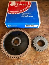 CLOYES 2542S ENGINE TIMING GEAR SET FOR ASTRO MONZA S10 S15 JIMMY SONOMA CJ5 CJ7