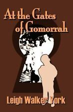 At the Gates of Gomorrah : Ross by Any Other Name by Leigh York (2011,...