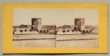 Cordoue Cordoba Andalousie Espagne Vintage albumine ca 1870