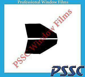 PSSC Pre Cut Front Car Auto Window Films - Ssangyong Tivoli 2015-Current Kit