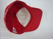 trucker hat baseball cap LUNDE LINCOLN MERC retro snapback cool cloth rare 1980