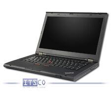 NOTEBOOK LENOVO THINKPAD T430 INTEL CORE i5-3320M 2x 2.6GHz 8GB RAM 256GB SSD
