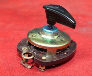Ignition switch M72 K-750 URAL DNEPR MB-750