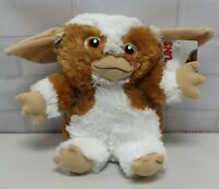 "Gremlins Gizmo Plush Stuffed Animal Toy 10"" Warner Bros. 2018 With Tag"