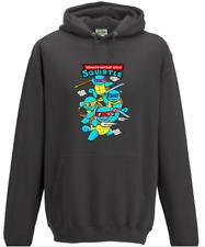 Pokemon Teenage Mutant Ninja Squirtle Hoodie - Birthday, Kids, Gift, Christmas