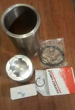 8N0931 Piston & Liner Kit Fits Caterpillar  D10 , D348