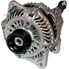 100% NEW ALTERNATOR FOR SUBARU FORESTER IMPREZA WRX SAAB 92X 2.5L TURBO 110Amp