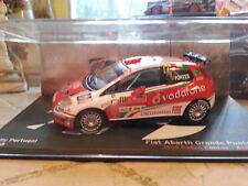 FIAT ABARTH GRANDE PUNTO S 2000 R PORTUGAL 2008 EN BOITE
