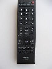 TOSHIBA CT-90325 LCD LED TV REMOTE CONTROL ORIGINAL