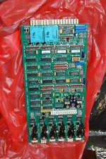 Control Concepts 3629, 3629B-V-Fc-1/5, firing board Repaired