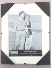 ONE ( 8 X 10 INCH ) (20 X 25.5 cm ) CLIP FRAME WITH MOUNT
