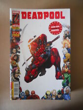DEADPOOL n°1 2011 edizione Variant Panini Marvel [G823] Unico Su EBAY!