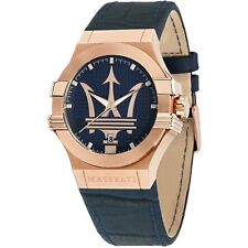 Maserati Potenza Men's Watches R8851108027