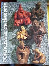 Connaissance des Arts N° 379 Coll. Baur : Chine Art Russe Architectes américains