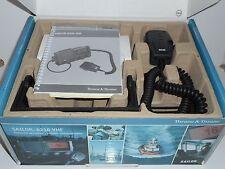 Thrane Sailor 6210 VHF Marine Radio Waterproof Commercial TAX INVOICE + WARRANTY
