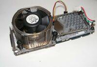 HP 3MTC-9050 INTEL ITANIUM2 1.6GHZ CPU AB452-2102A W/ HEATSINK/FAN SL9PG INTEL