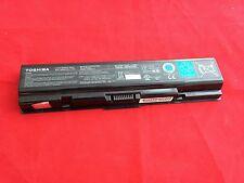 "東芝 Toshiba Satellite 15.6"" L450 L505 Genuine Battery PA3534U-1BRS 10.8V 44Wh"