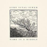 Luke Sital-Singh - Time Is a Riddle [CD]