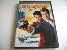Die Another Day / 007 (DVD, 2-Disc Set, Widescreen; Special Edition)