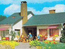 Vollmer HO 43712 Maison de plain-pied Neuf