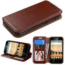 Carcasas de color principal marrón para teléfonos móviles y PDAs Huawei