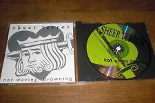 Sheer Terreur-Not il vaudrait mieux que truite CD Single