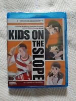 Kids on the Slope: The Complete Collection (Blu-ray Disc, 2013, 2-Disc Set)