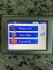 Garmin NUVI 360 NA GPS Navigation