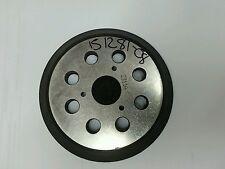 """151281-08 Sander pad hook and loop 5"""" ORIGINAL PART"""