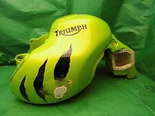 Triumph gaz Tank (Int. *) Tigre * 900/955i * t709/en * * citerne *