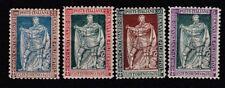 FRANCOBOLLI - 1928 REGNO FILIBERTO MNH Z/8973