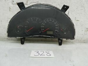 Ford Transit Tourneo Connect 1.8 TDCI Instrument Cluster 8T1T-10849-CC 328001