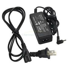 40W Battery Charger for Asus Eee PC 1005 1005HA 1005HAB 1005PE 1201+ Card Reader