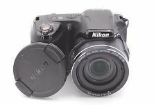 Nikon COOLPIX L810 16.1 MP Digital Camera - Black