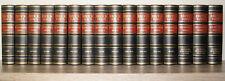 Brockhaus-Enzyklopädie-unvollständig-19. Auflage-Selten-Super Zustand-Sammler