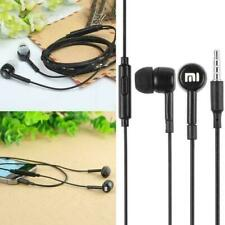 3.5mm Stereo In-Ear Headphone Earbuds Earphone Headset T7O1 For Samsung Xia N2Q6