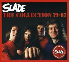 Slade - Collection 79-87 [New CD] UK - Import