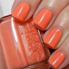 New Essie Nail Lacquer Polish #584 TART DECO SEXY CORAL Orange FREE SHIPPING