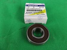GENUINE SSANYONG MUSSO SPORTS UTE TD ALL MODEL CLUTCH GROOVED BALL BEARING