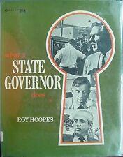 WHAT GOVERNORS DO,1973 BOOK (M MANDEL/MD, J GILLIGAN/OH, F SARGENT/MA, J LOVE/CO
