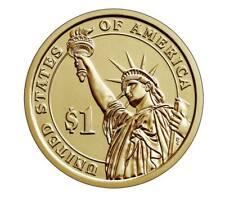 🇺🇸 New US Presidential $1 Dollar Coin, George H.W. Bush, UNC, Mint, 2020