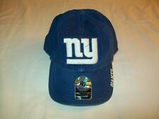 New York Giants '47 Brand NFL Football NWT Sewn Pro Fit Hat / Cap - Men Large