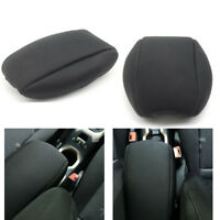 Front Storage Box Armrest Container Phone Holder For Ford Mustang 2015-2019 #B