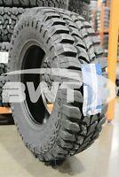 5 New Roadone Cavalry M/T MUD 111Q Tires 2557517,255/75/17,25575R17