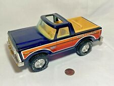 Vintage Nylint Ford Bronco Ranger XLT Bass Chaser Metal Toy Truck Rockford, IL